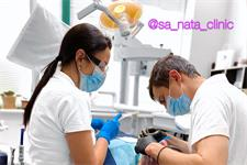 Treatment of root canal